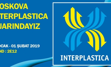 Interplastica 2019 Moskova