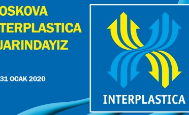 Interplastica 2020 Moskova